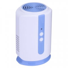 New Household O3 Ionizer Disinfector Ozone Generator Portable Kavass Air Purifier Ozonizer