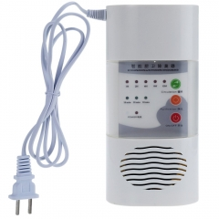 Air Purifier Deodorizer Ozone Ionizer Generator Sterilization Germicidal Filter Disinfection