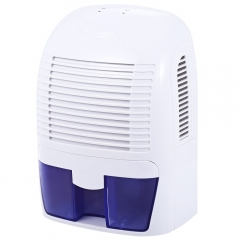 New Xrow - 800A Portable Dehumidifier 1500ml Household Air Dehumidifier for home Quiet Air Dryer