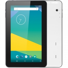 10.1 inch Hipo Q64 Allwinner A64 Unlocked Tablet PC Quad Core 1.3GHz 1GB RAM 16GB ROM white