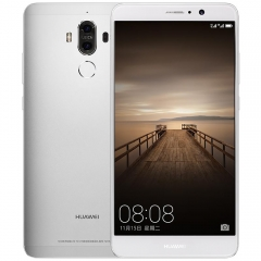 Huawei Mate 9 ( MHA-AL00 ) 5.9 inch Android 7.0 4G Phablet Kirin 960 Octa Core 2.4GHz silver