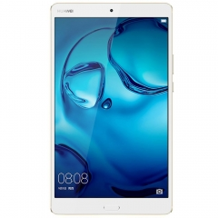 Huawei M3 ( BTV-W09 ) 8.4 inch 2K IPS Screen Tablet PC Android 6.0 Kirin 950 Octa Core silver