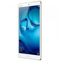 Huawei M3 ( BTV-DL09 ) 4G Phablet 8.4 inch 2K IPS Screen Android 6.0 silver