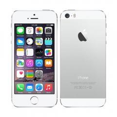 Apple Refurbished iPhone 5s4.0 inch 1GB RAM 32GB ROM eu silver