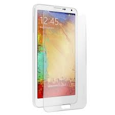 Samsung Note 4 - Tempered Glass Protector