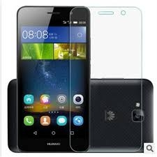 Huawei Y330 - Tempered Glass Protector
