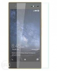 Infinix X552 - Tempered Glass Protector