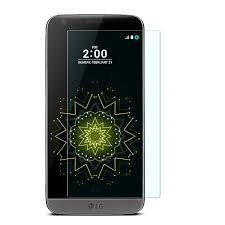 LG G5 - Tempered Glass Protector