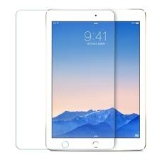 Ipad Air 2 - Tempered Glass Protector