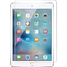 Ipad 4 - Tempered Glass Protector