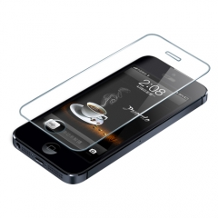 Iphone 5 - Tempered Glass Protector