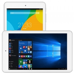 Cube iWork8 Tablet 8 Inch IPS Screen GPS Tablet  1.84GHz 2GB RAM 32GB ROM Windows10 + Android5.1 As shown in figure
