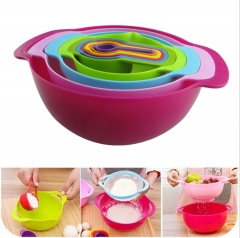 A Set Of Rainbow Bowls SWISSANT®