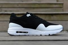 NIKE MAO Breathable Men's Women's Shoes Running Shoes SWISSANT® BLACK US5