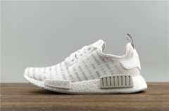 Adidas NMD R1 Men Women Running Shoes Sneakers Classic Sport Shoes SWISSANT® as picture uk6