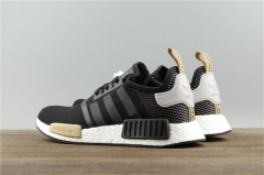 Adidas NMD R1 Men Running Shoes Sneakers Classic Sport Shoes SWISSANT® as picture us7