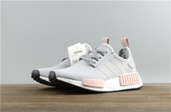 Adidas NMD R1 Women Running Shoes Sneakers Classic Sport Shoes SWISSANT® as picture uk4.5