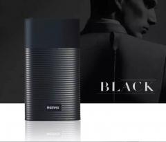 REMAX perfume 10000mAh RPP-27 perfume mobile power supply black 10000mah