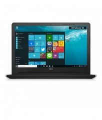 "Dell inspiron 3567 , i3/4gb/500gb/15.6""/Linux black 15.6 inch"