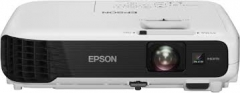 EPEPSON EB-S04 PROJECTOR white .