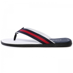 New Fashion Summer Leisure Beach Men Shoes High Quality Leather Sandals The Big Yards 1 us5(24.5cm)