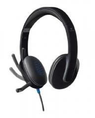 Logitech headphones H540