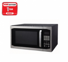 Von Hotpoint MWO HMG-420DS Grill - Stainless Steel, 42 Litres, 1100 watts
