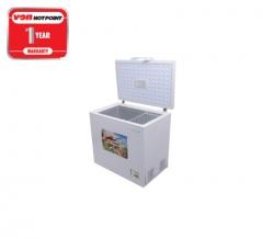 Von Hotpoint HPCF260W Chest Freezer White, 8 CuFt, 200L