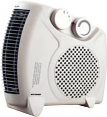 Von Hotpoint Fan Heater (HFH202UL/HL) 220-240V - White