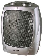 Von Hotpoint Ceramic Heater (HCH151UL) - Silver