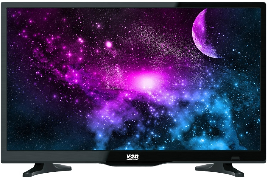 Von Hotpoint LED Digital TV (L24H100D)