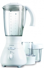 KENWOOD Blender Plus Mill (BL 440) - 500 Watts Motor, White