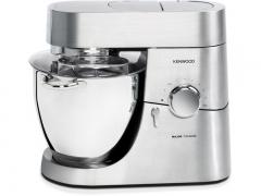 KENWOOD Premier Chef Kitchen Machine (KM023) - Silver