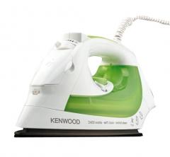 KENWOOD Steam Iron Box (ISP200GR) - White & Green