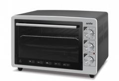 SIMFER Static Midi Oven (M3228) - Charcoal Grey, 32 Litres, 2500 Watts