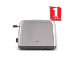 KENWOOD 2-Slice Brush Toaster (TTM 440) - Stainless Steel