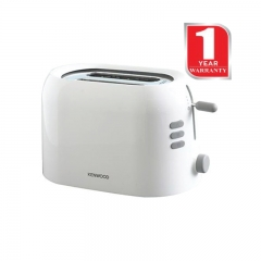 KENWOOD 2-Slice Toaster (TTP 200) - White