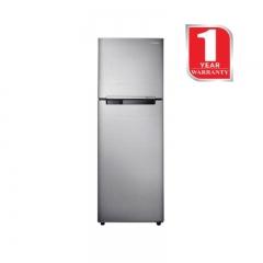 Samsung 2-Door Refrigerator (RT31FAREDSA) - Metal Graphite 13 Cu ft