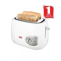 Von Hotpoint Two Slice Toaster (HT232DW) - White