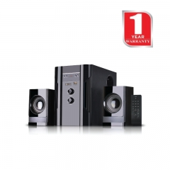 Von Hotpoint 2.1 Channel Subwoofer (HA4532DC) - Black