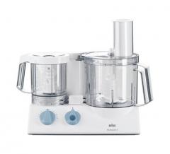 Braun K700 Multiquick 5 kitchen machine white