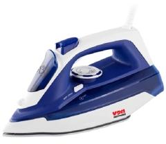 Von Hotpoint HSI2223SB - Steam Iron - 2200W Blue