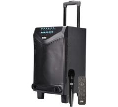 Von Hotpoint HA10010T Trolley Speaker System - Black 100 W .