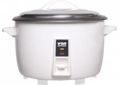 Von Hotpoint HR7811GW Rice Cooker 7.8L - White