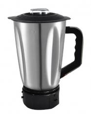 Von Hotpoint HBAT103 - Jar with blades - 1.7 Litres - Stainless Steel