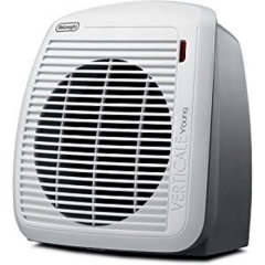 DELONGHI HVY1030 - Fan Heater - White White