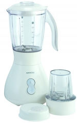 Kenwood BL335 Blender + M/Mill - White