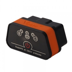 Vgate iCar2 Bluetooth OBDII OBD2 ELM327 iCar 2 Bluetooth Diagnostic Interface For Android PC