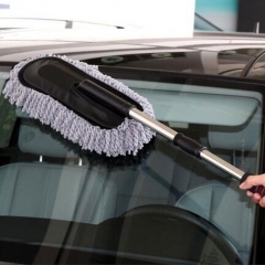 Car Wash Body Duster Brush Dirt Dust Mop Cleaning Tool Dusting  Duster