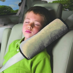 Car Safety Seat Belt Padding for Children Kid Baby Protection Soft Shoulder Pillow Headrest